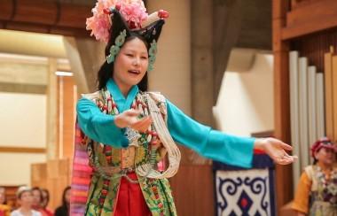 "Sukyi Nyima's ""Radiant as the Sun"": A Tibetan Folk Opera"