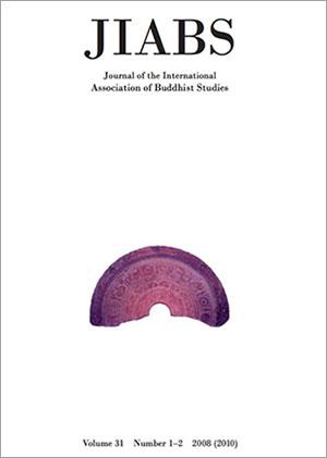JIABS Journal