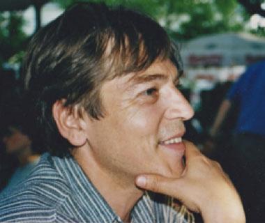 Dr Helmut Krasser