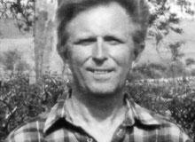 Professor Ian Charles Harris