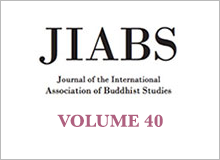 JIABS Volume 40